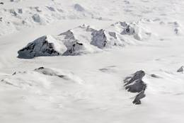 Transantarctic Mountains, Antarctic